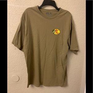 Other - Tan Bass Pro T-shirt